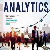 Analytics shaping customer experience