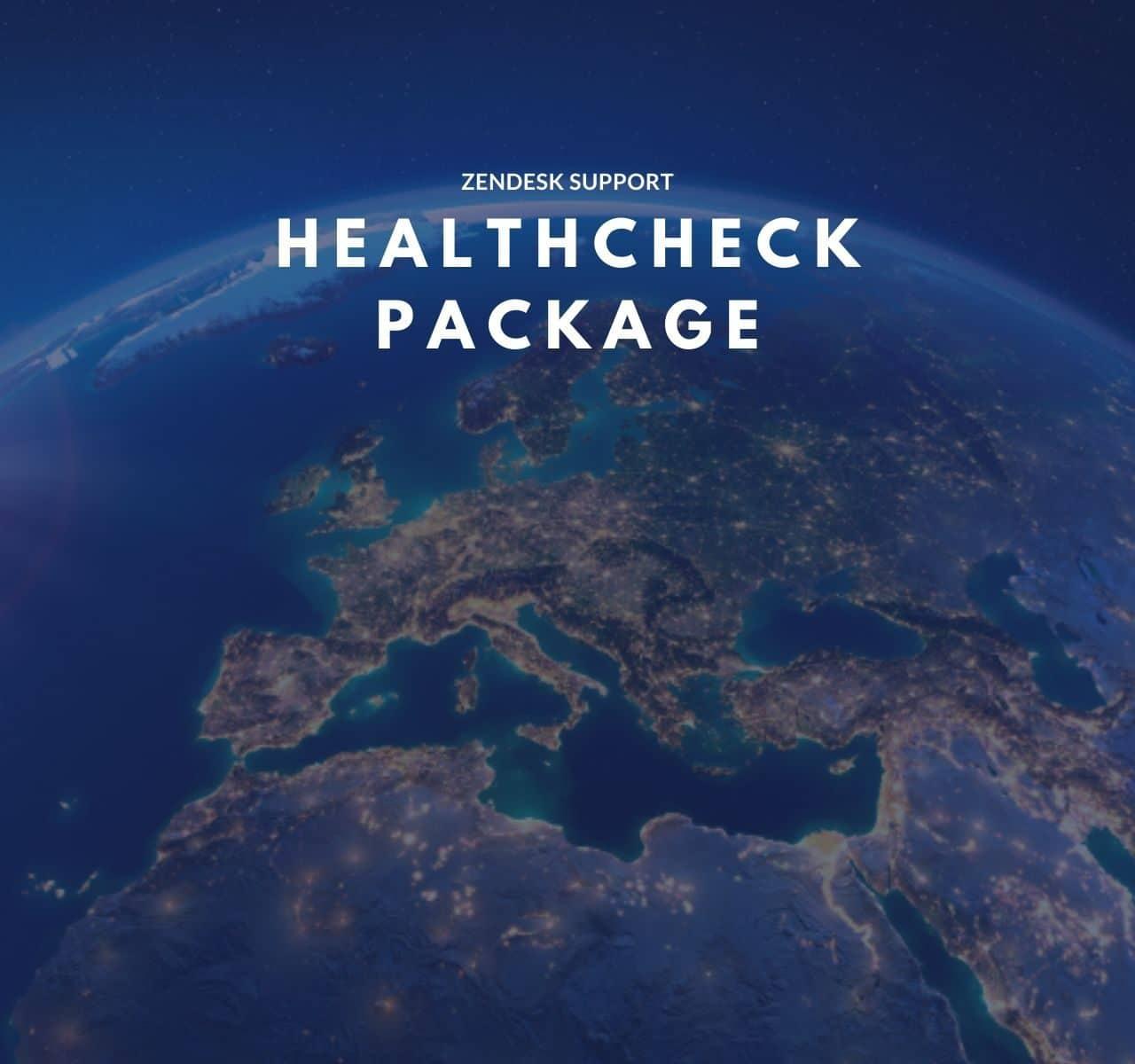 Zendesk Support - Healthcheck Package