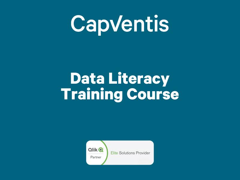 Qlik Training - Data Literacy