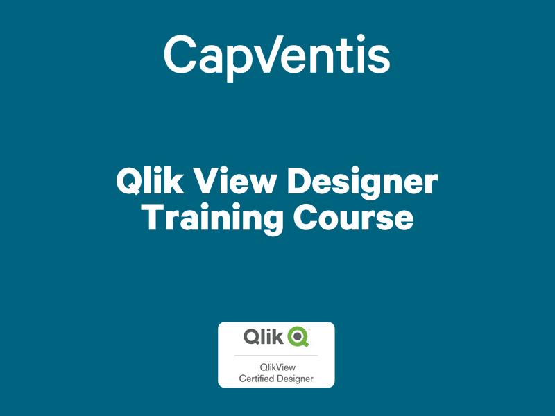 Qlik Training - Qlik View Designer