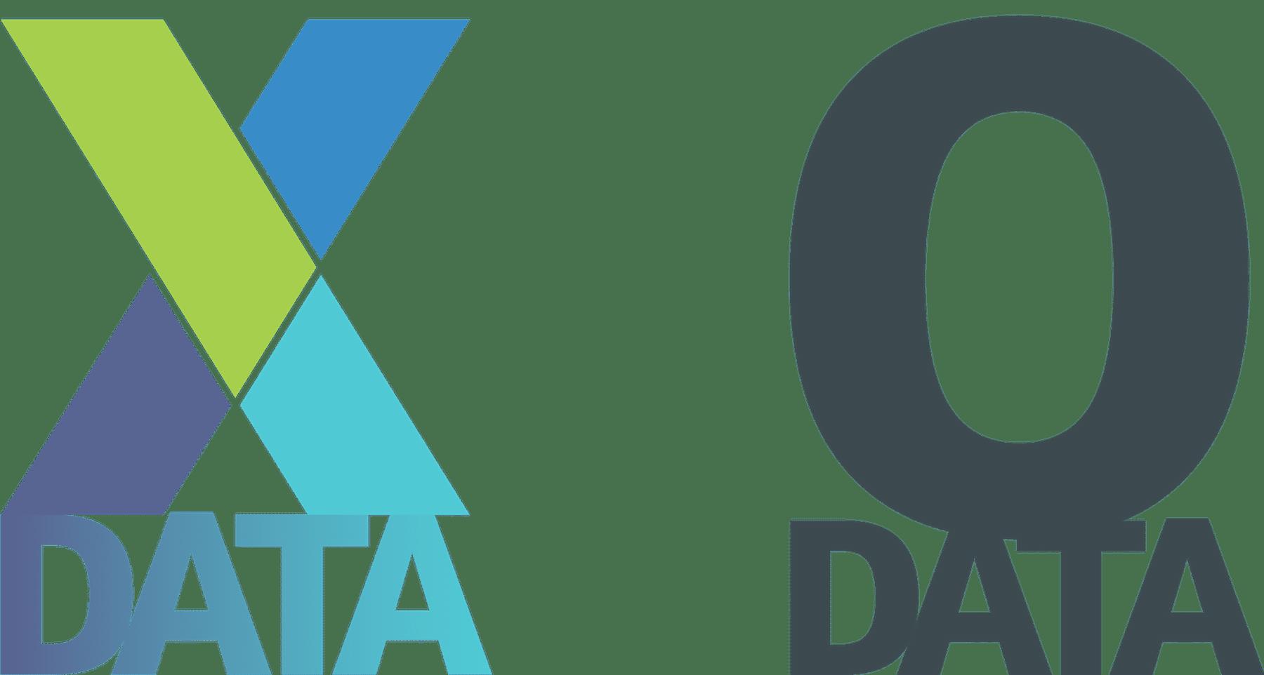 x-and-o data