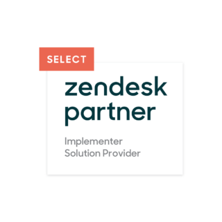 zendesk partner select implementation partner