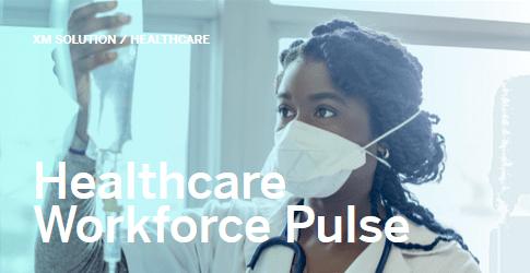 Covid-19 Healthcare Workforce Pulse