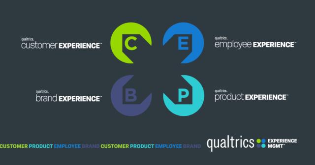 Qualtrics experience managment services