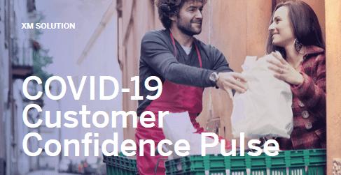 covid-19 Customer Confidence Pulse